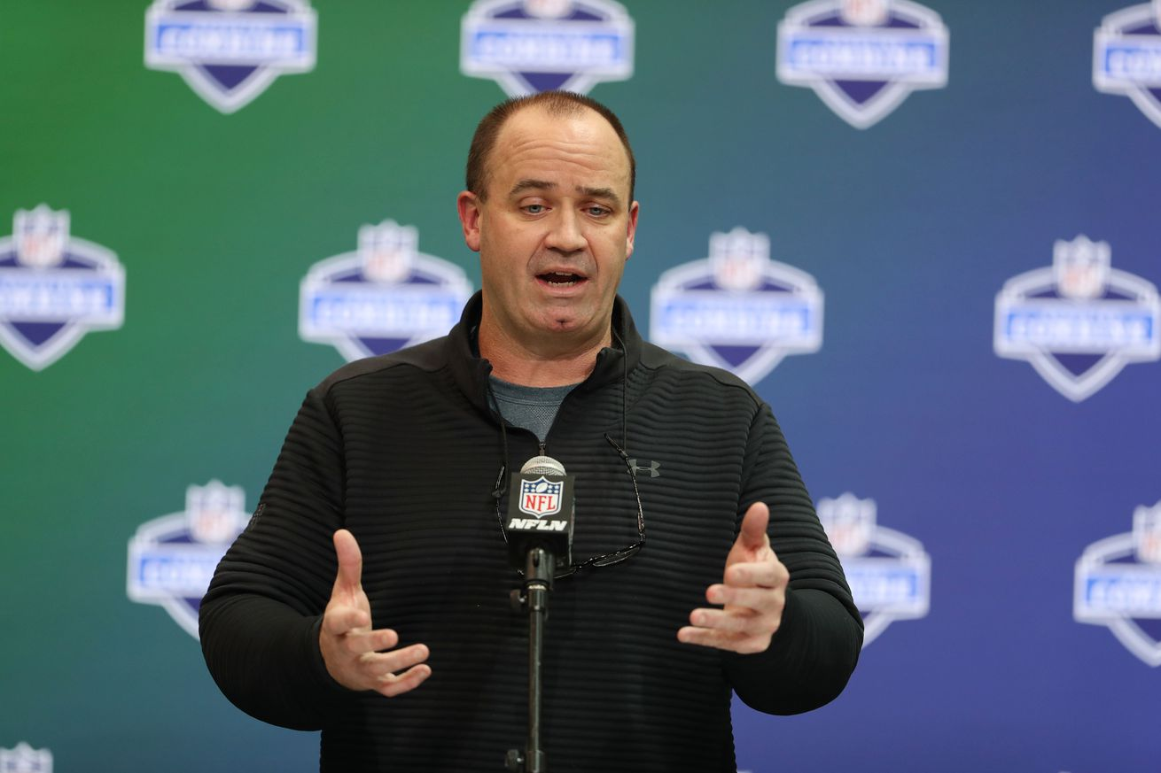 Bill O'Brien Contract Extension With Texans Will Have To Wait