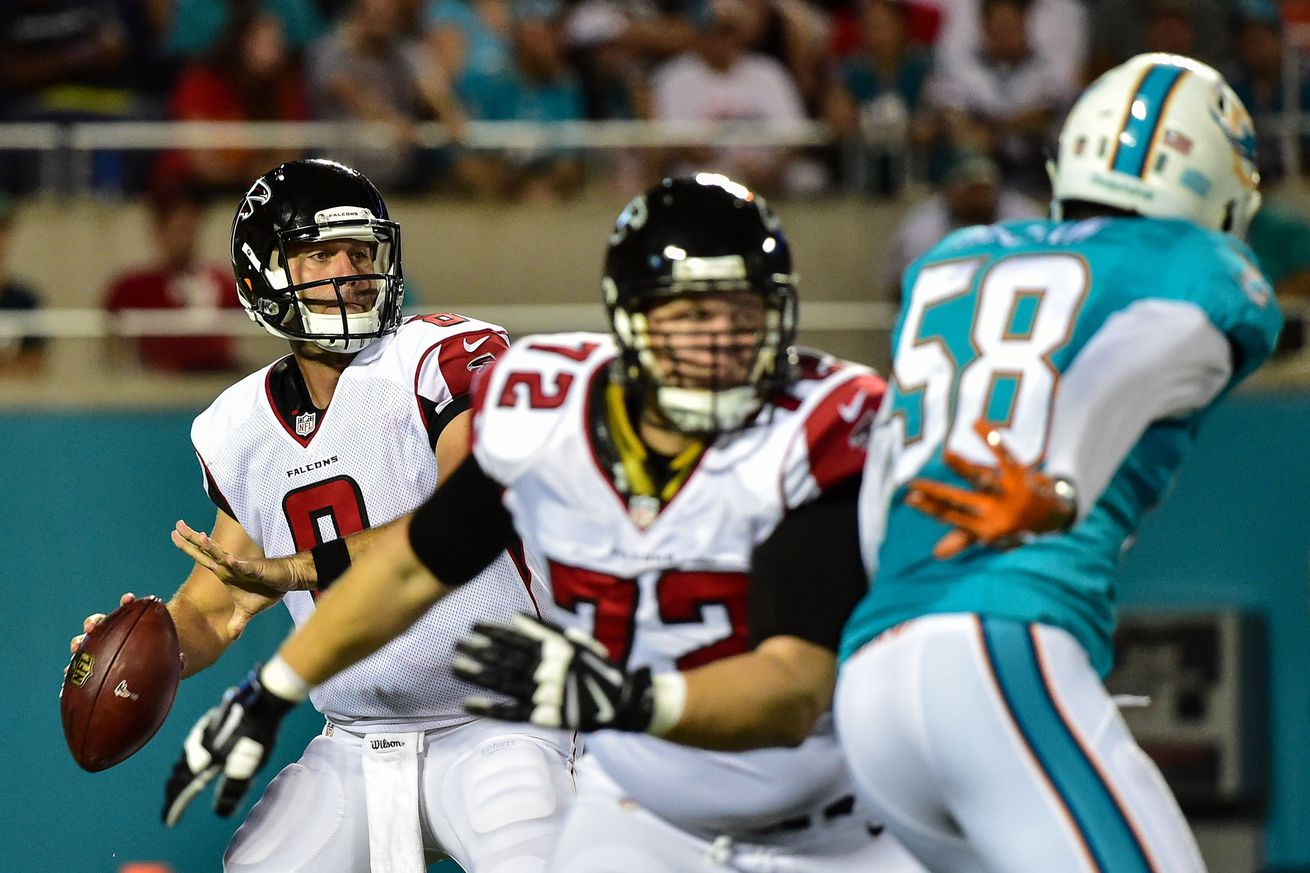 Nike NFL Jerseys - Falcons vs. Dolphins preseason recap: Atlanta's first preseason ...