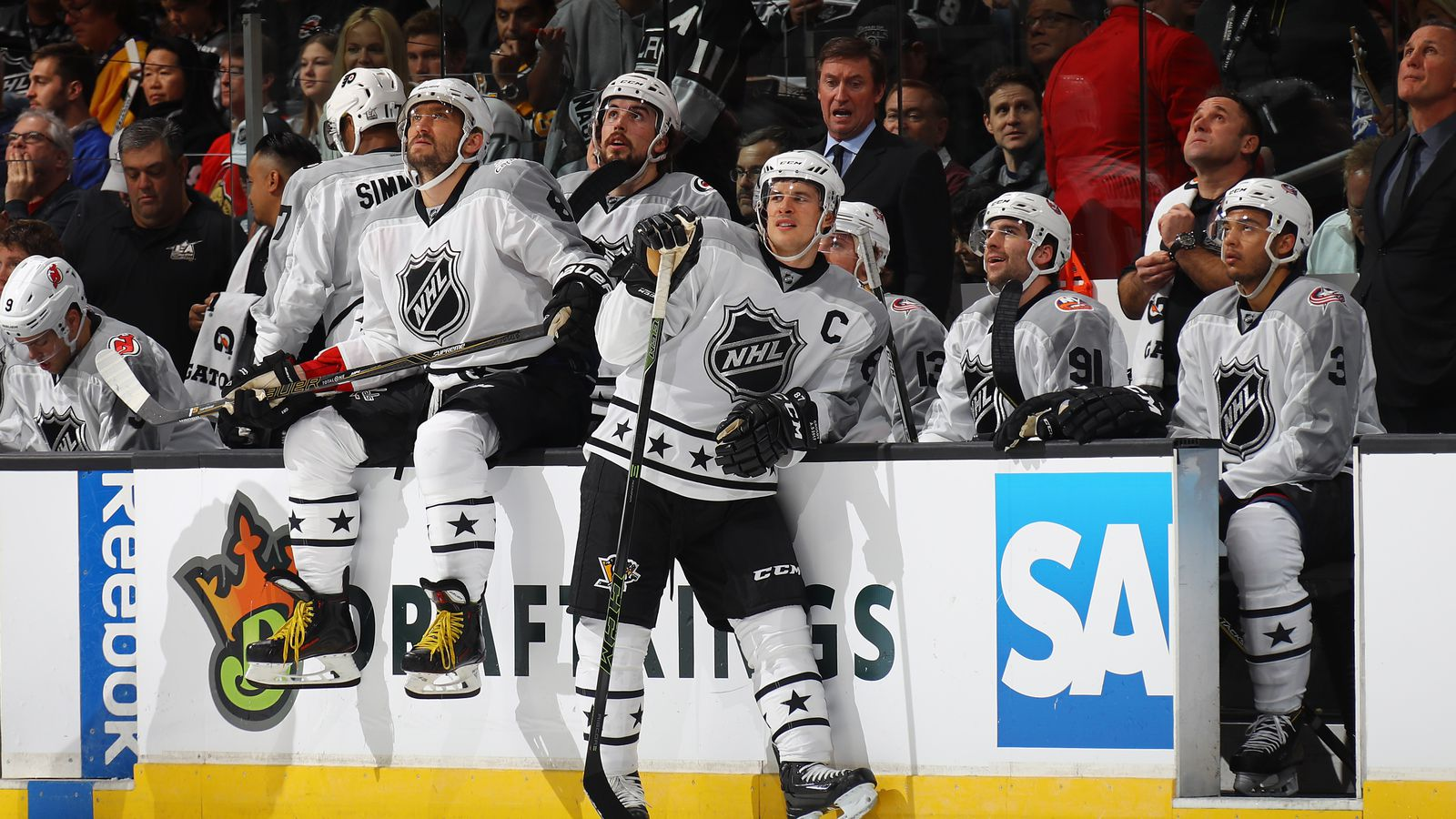 NHL records highest All-Star Game ratings since 2004 with move back to NBC
