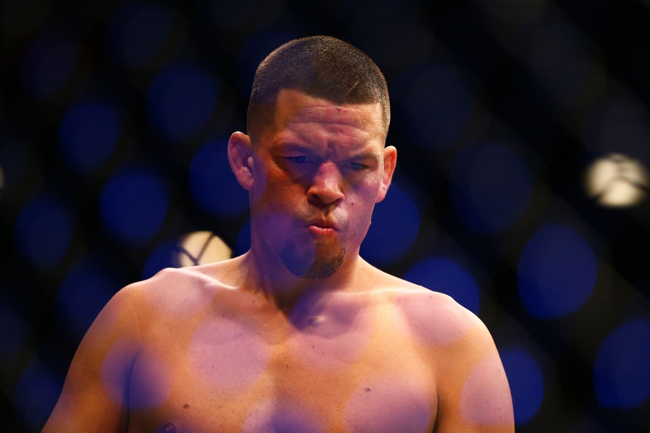 Dana White: Nate Diaz has been offered a fight, were waiting to hear back