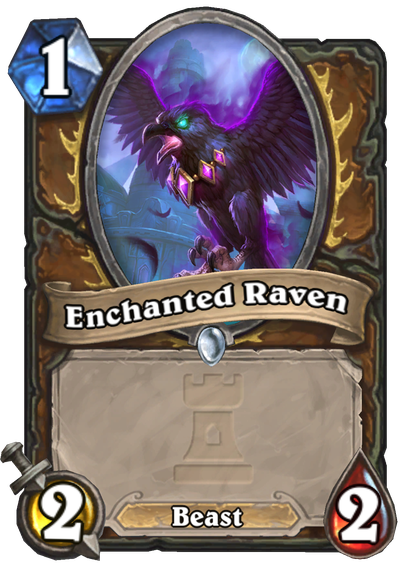 Enchanced Raven