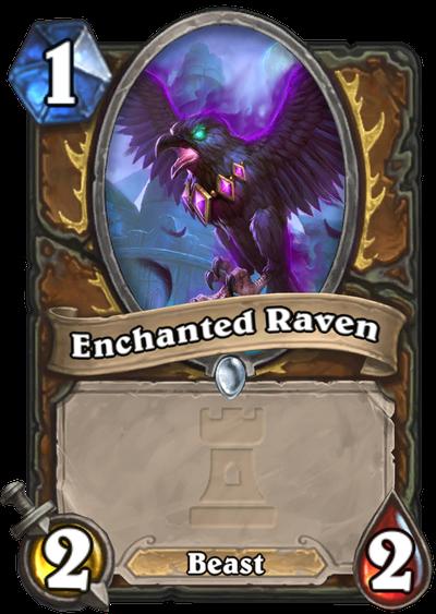 Enchanced Raven