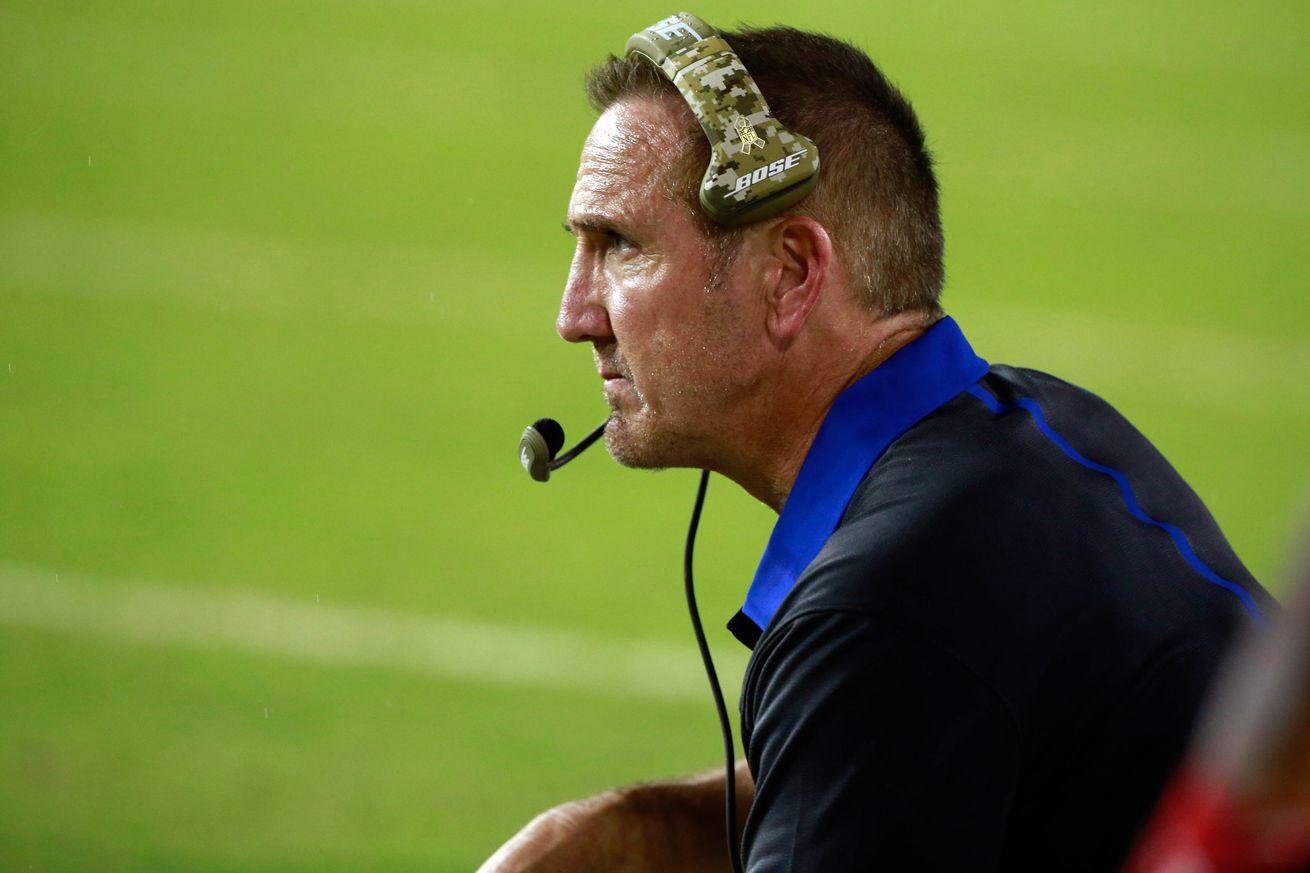 NFL Jerseys - New York Giants coaching staff: Assistants for Ben McAdoo ...