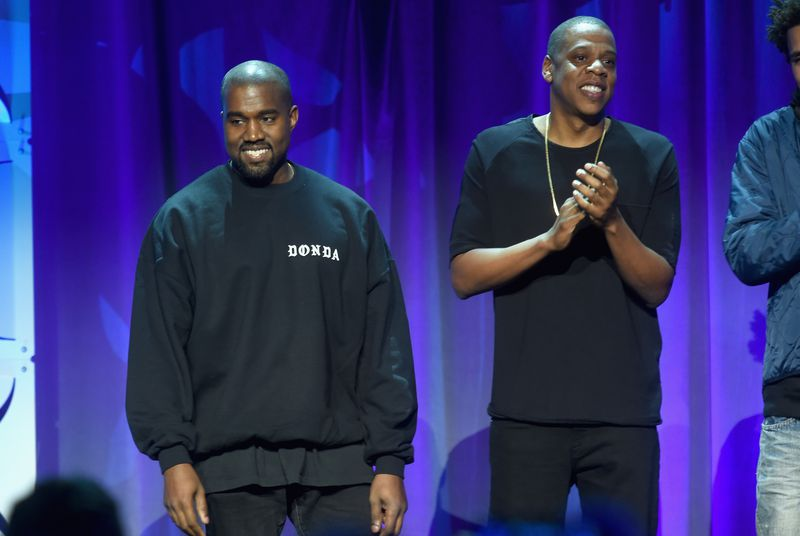 Jay Z defends Tidal in a Sunday afternoon tweetstorm
