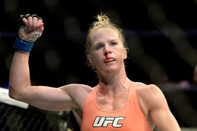 community news, UFC 193: Creative Jon Jones instrumental in preparing Holly Holm for Ronda Rousey title fight