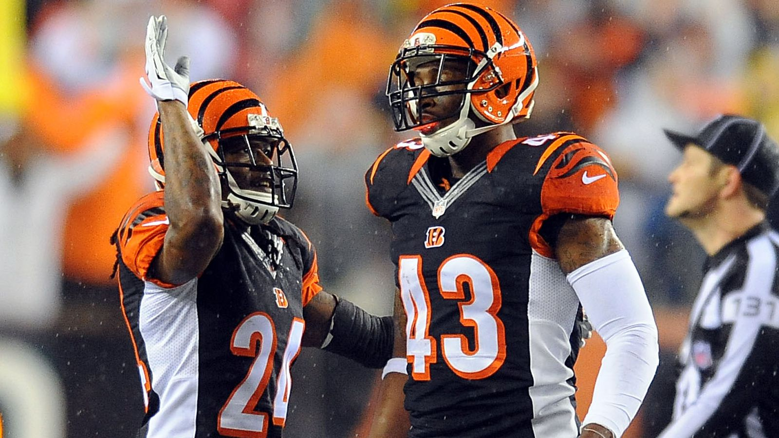 Bengals 2016 free agents: Which Bengals are set to become free ...