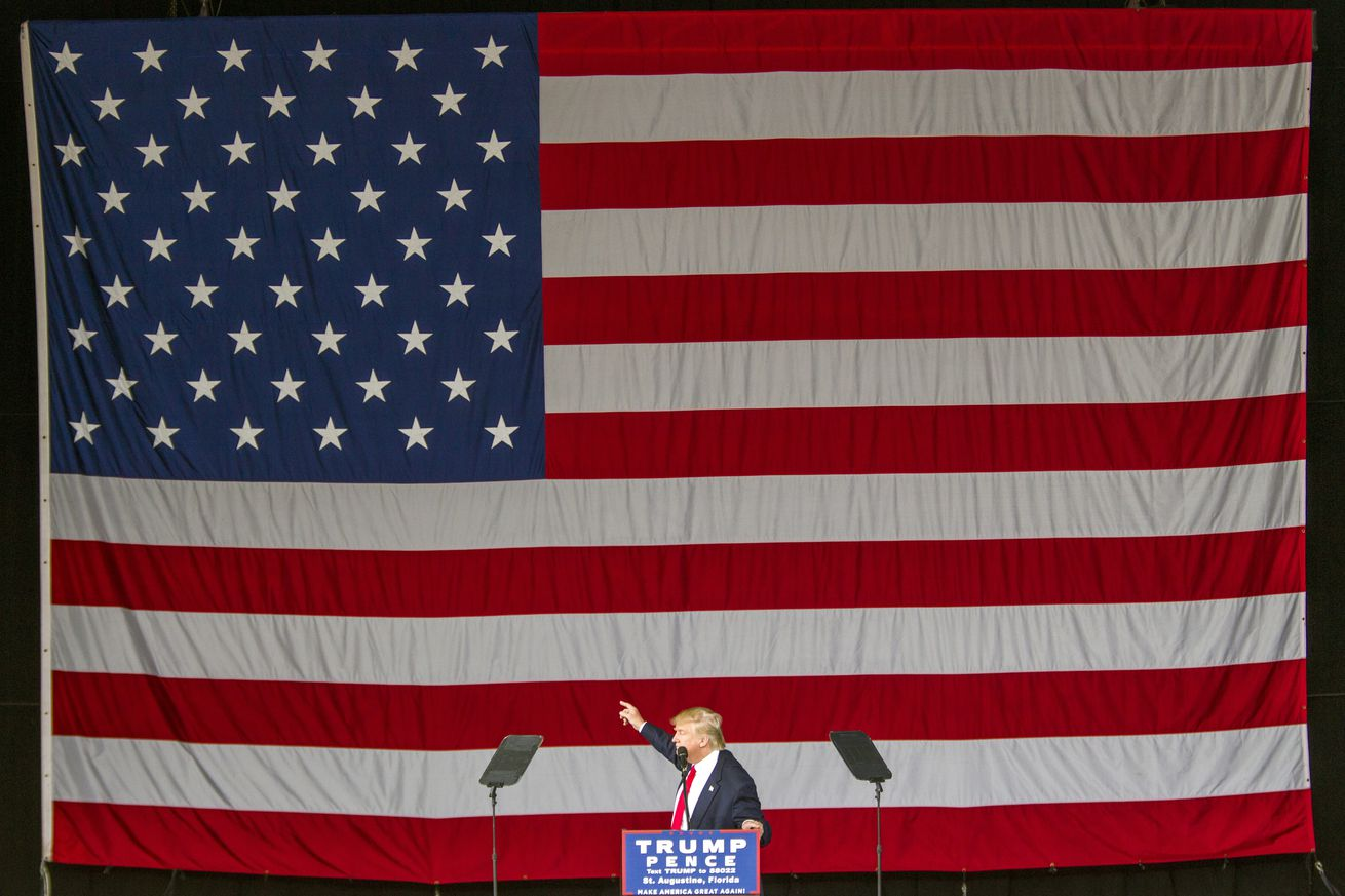 The Trump campaign just launched a nightly talk show on Facebook Live