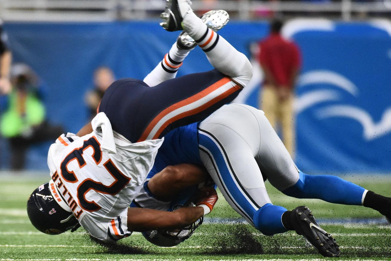 Jerseys NFL Cheap - Kyle Fuller not moving to nickel and other Chicago Bears bits ...