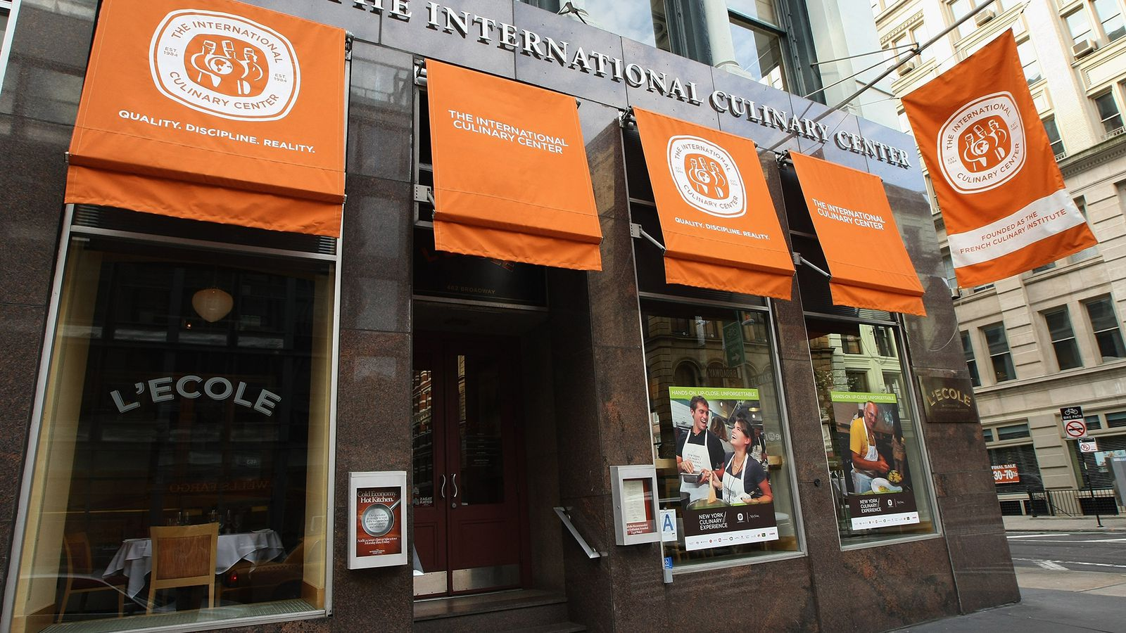 international culinary center slapped with lawsuitformer