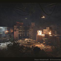 Samples of Shawn Wiederhoeft's work on <em>Playerunknown's Battlegrounds</em>.