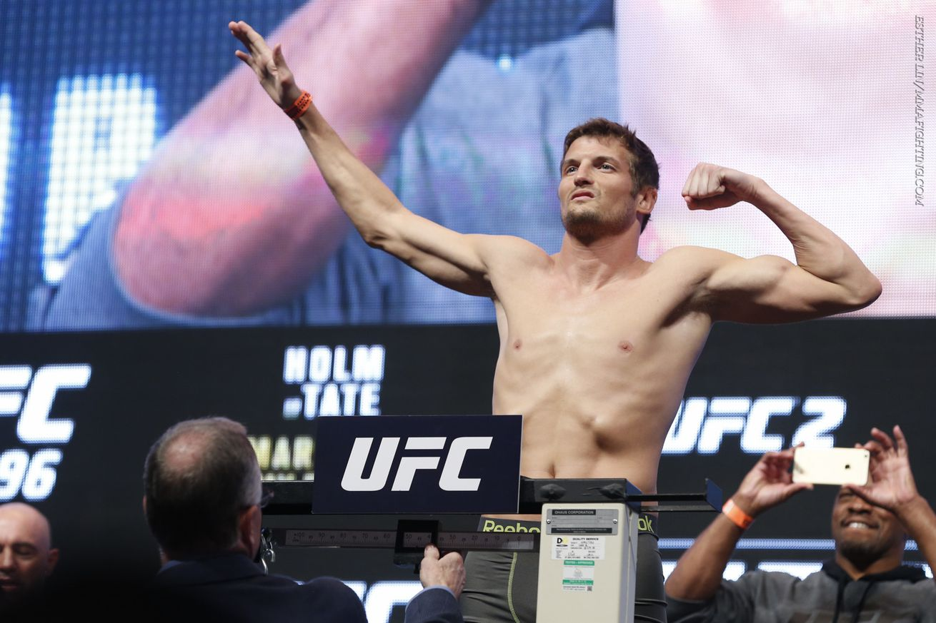community news, Chas Skelly vs. Jason Knight set for UFC 211