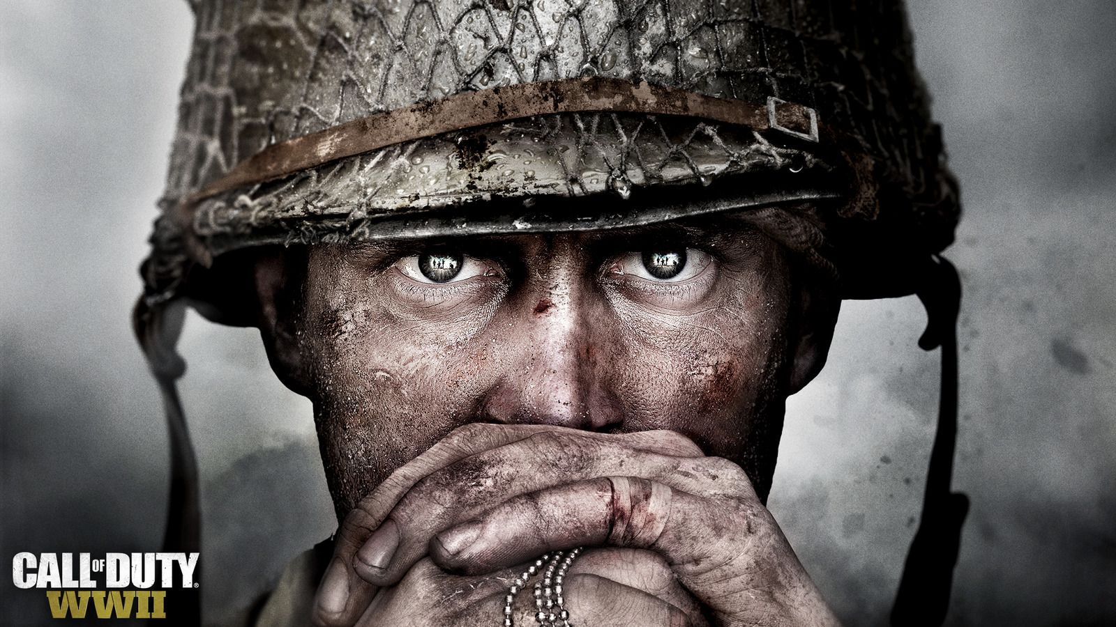 Call of Duty: WWII marketing leak dates the game, outs co-op mode