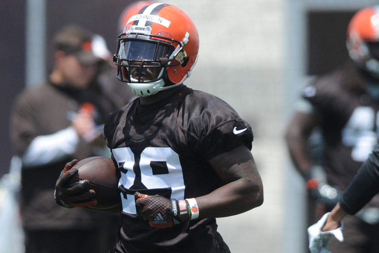 Cleveland Browns Training Camp 2015: Special Teams Preview (Return ...