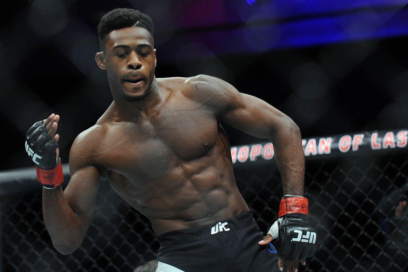 UFC on FOX 23 results: Fight Pass, FOX Sports 1 Prelims live recap, updates