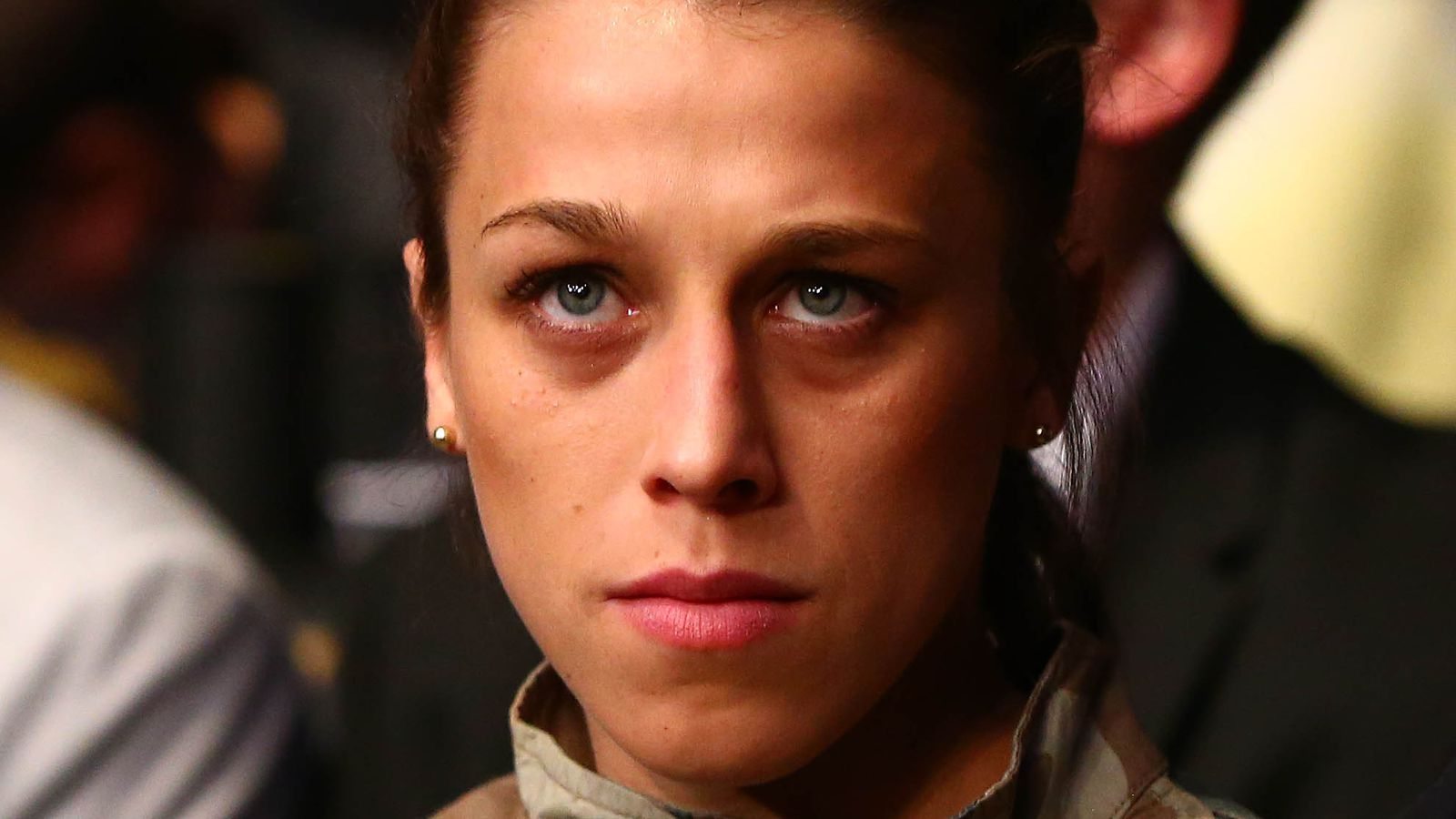 Report: Joanna Jedrzejczyk vs. Karolina Kowalkiewicz title fight set for UFC 205