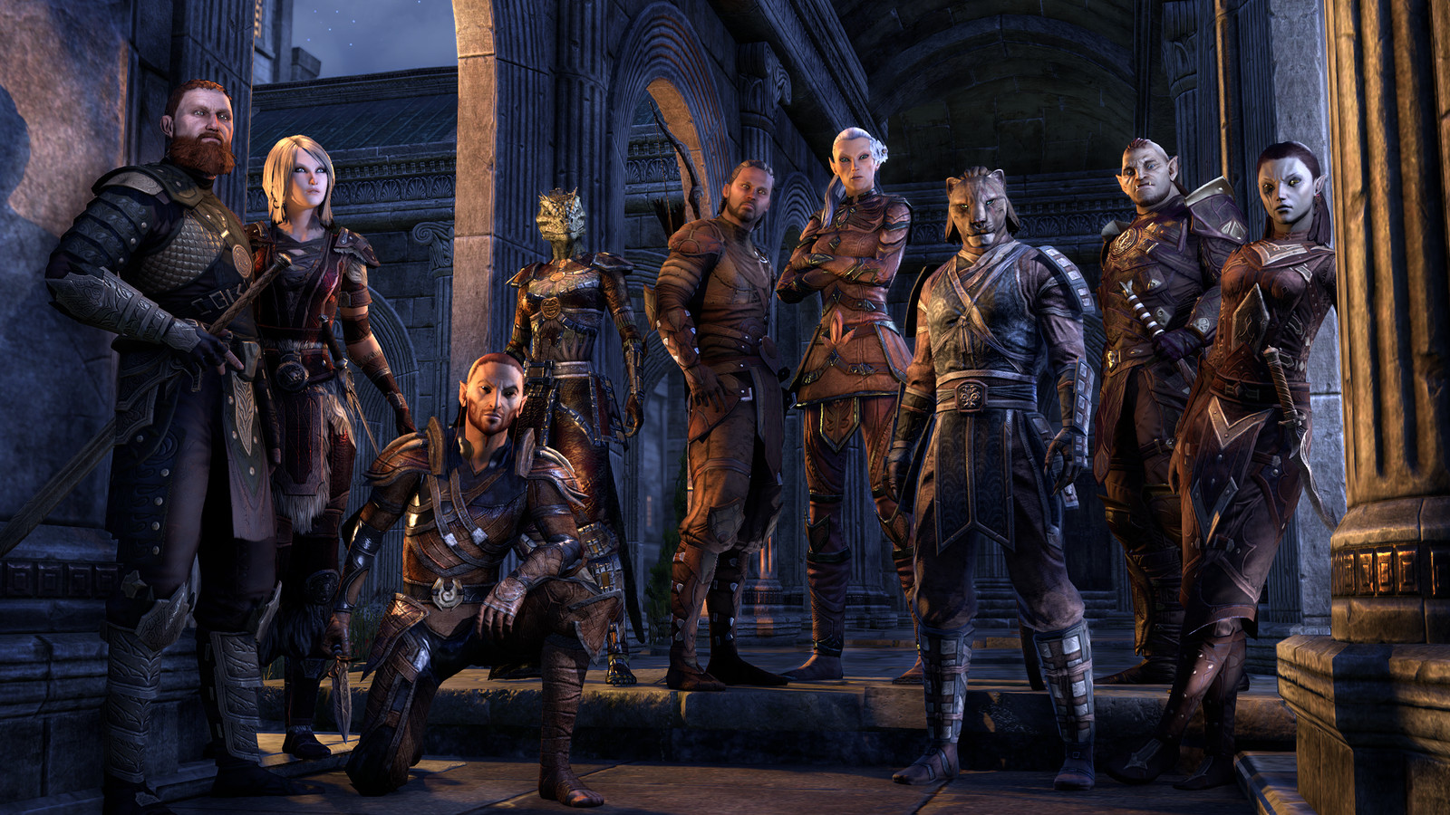 The jaws of Oblivion: Saving the Elder Scrolls MMO