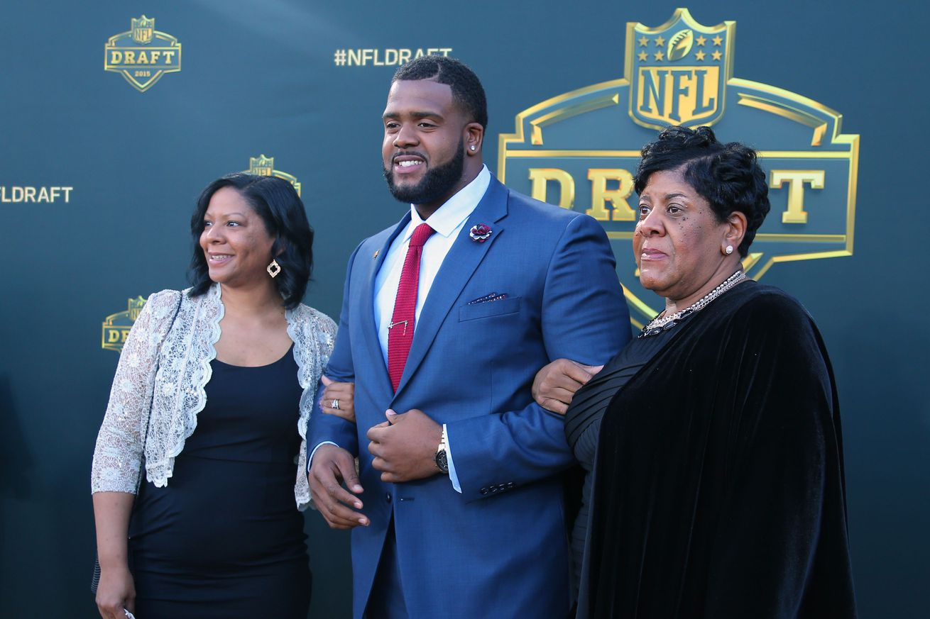 NFL Jerseys Official - NFL Draft Results: Penn State T Donovan Smith to Buccaneers in ...