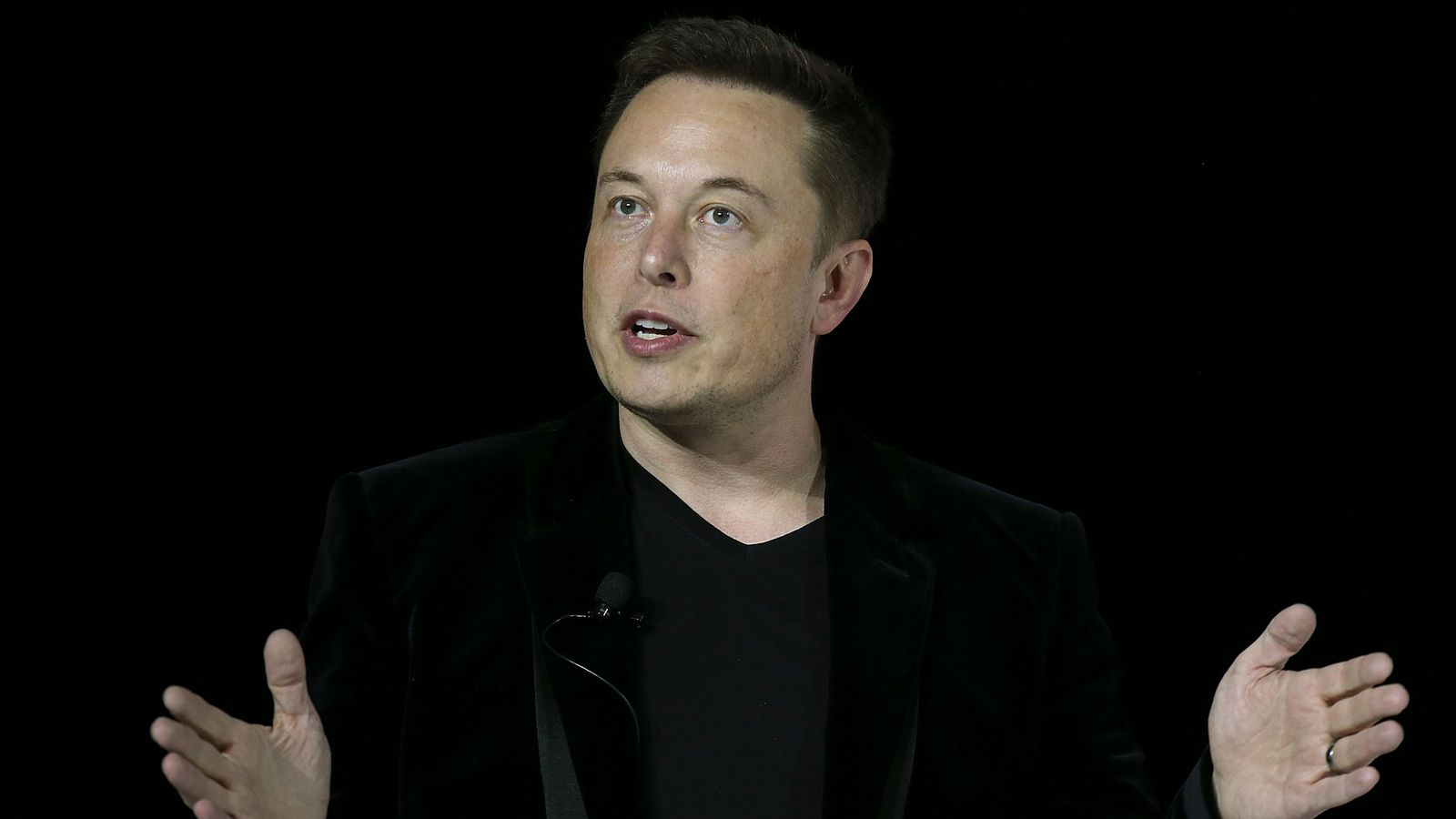 theverge.com - Elon Musk launches Neuralink, a venture to merge the human brain with AI