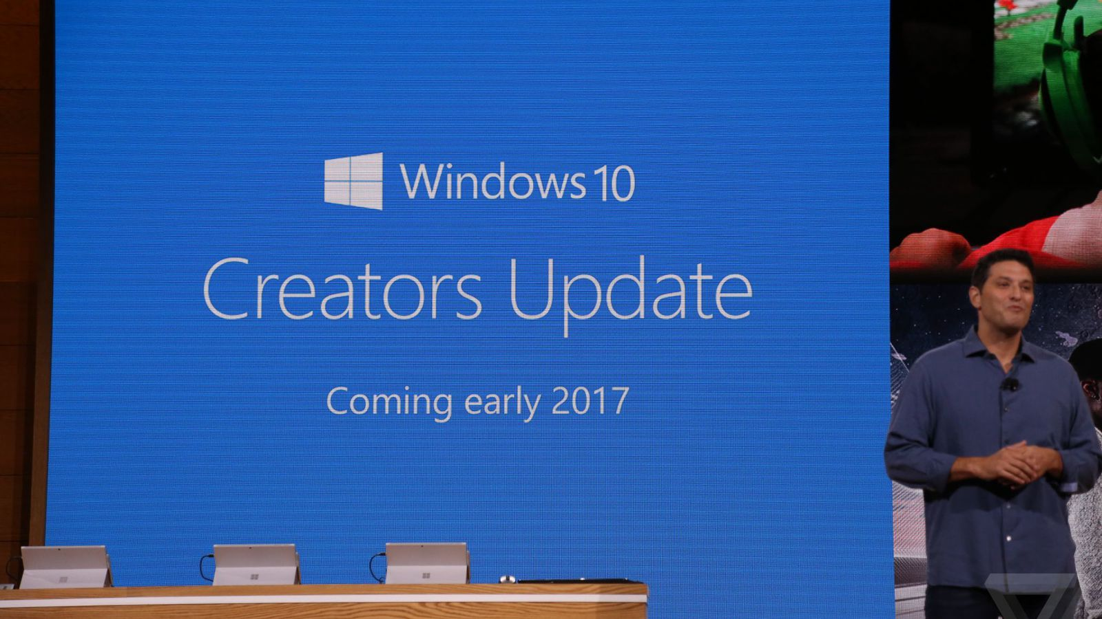 Windows 10 Creators Update expected to arrive in April