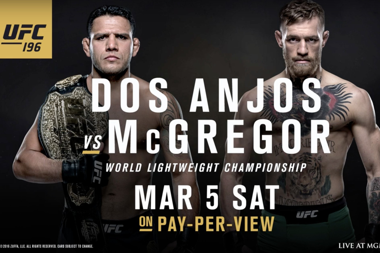 Best online betting sites for ufc 196 betting limits 5dimes live lines
