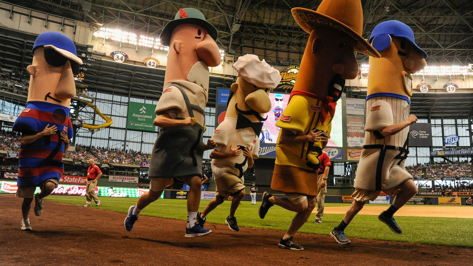 2014 Minor League Keeper Thoughts: Milwaukee Brewers ...