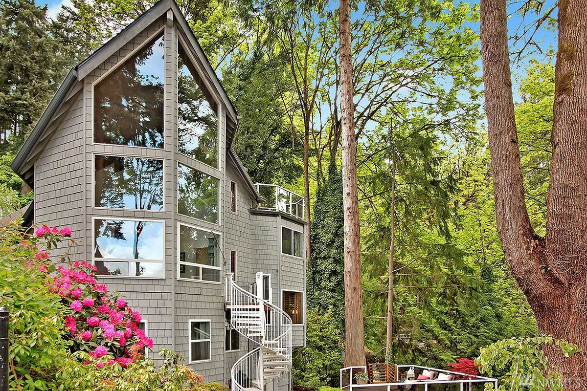 A Conventionally Unconventional Nw Contemporary Lists On