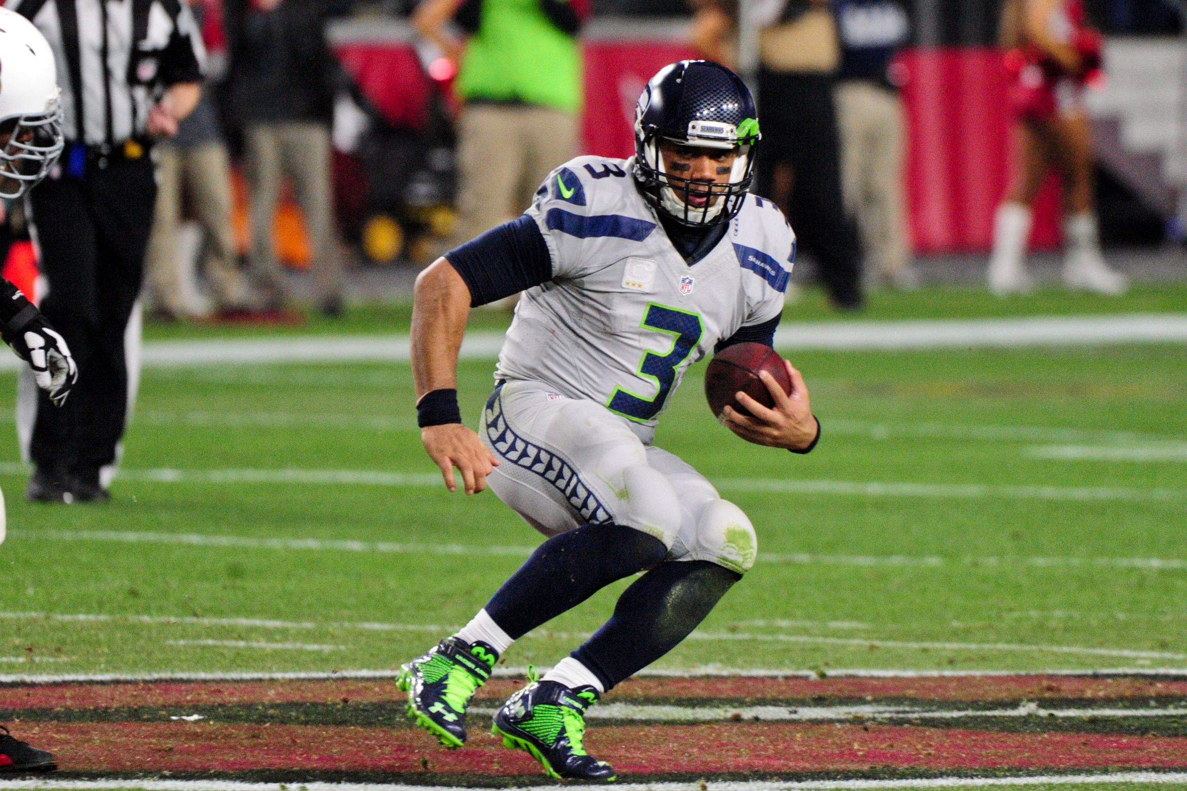 mlb odds of making playoffs vikings vs seahawks point spread