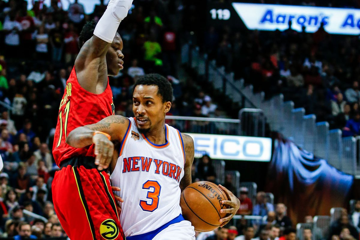 Wizards to sign Brandon Jennings if he clears waivers