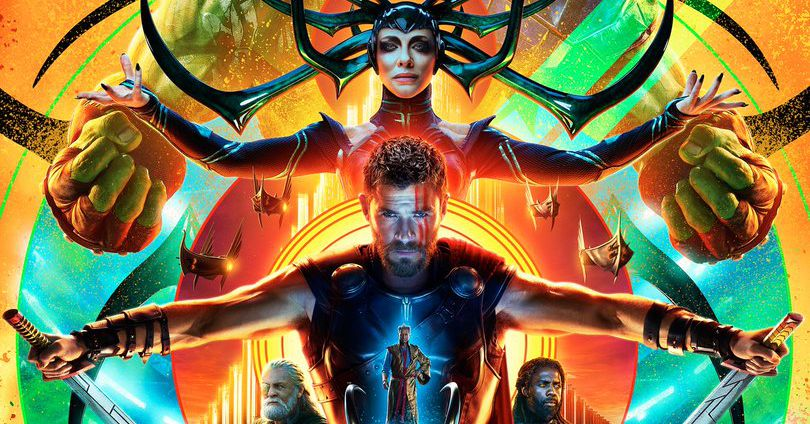 Thor: Ragnarok gets hilarious new trailer at Comic-Con