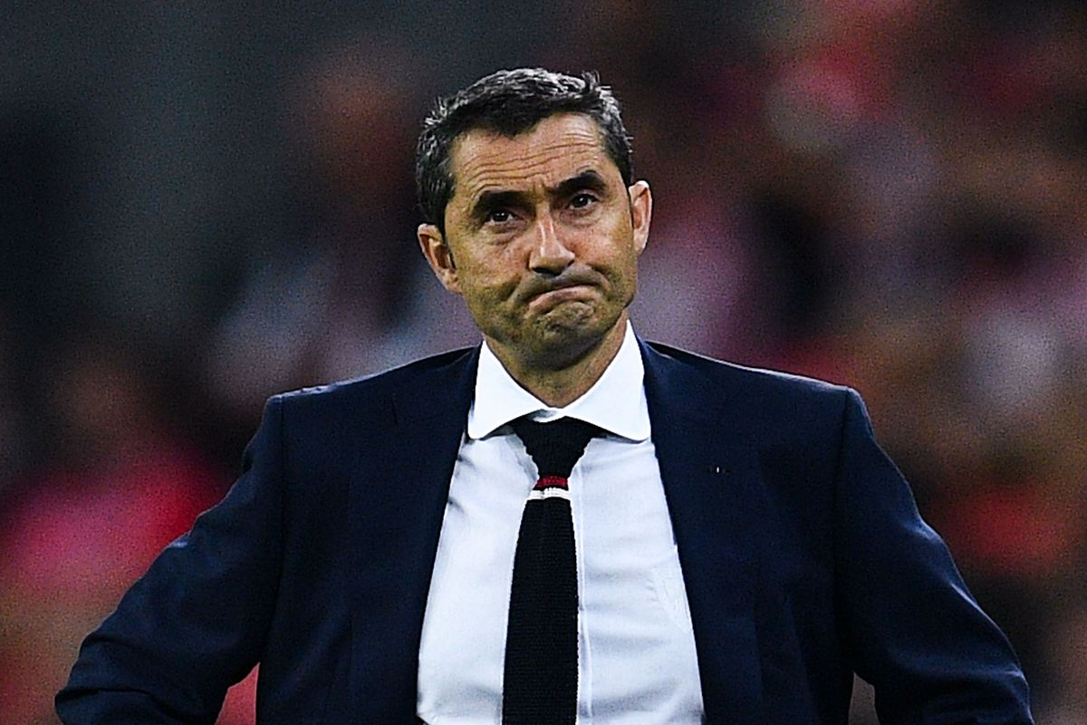 Barcelona-target Valverde to leave Athletic Bilbao