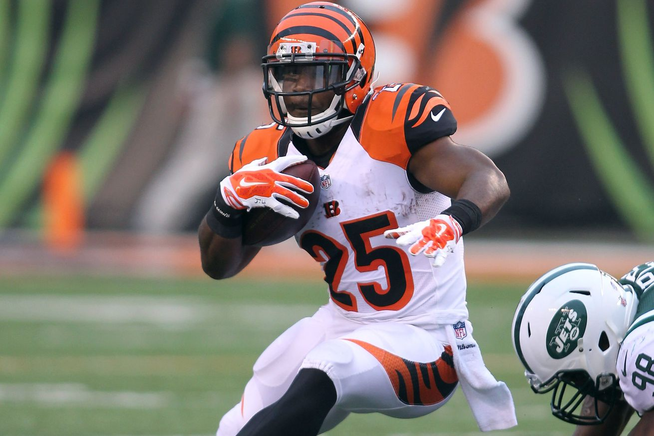Nugent's 47-yarder field goal leads Bengals past Jets 23-22