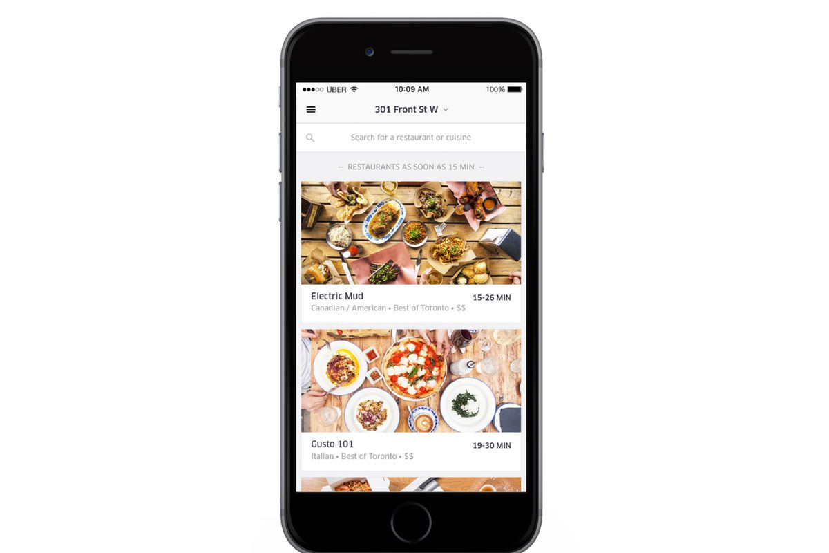 Image Result For Ubereats App Driver