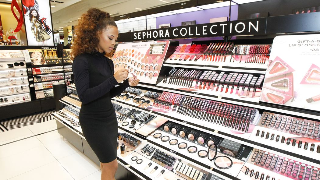 Sephora Launches Program To Get Women S Beauty Startups