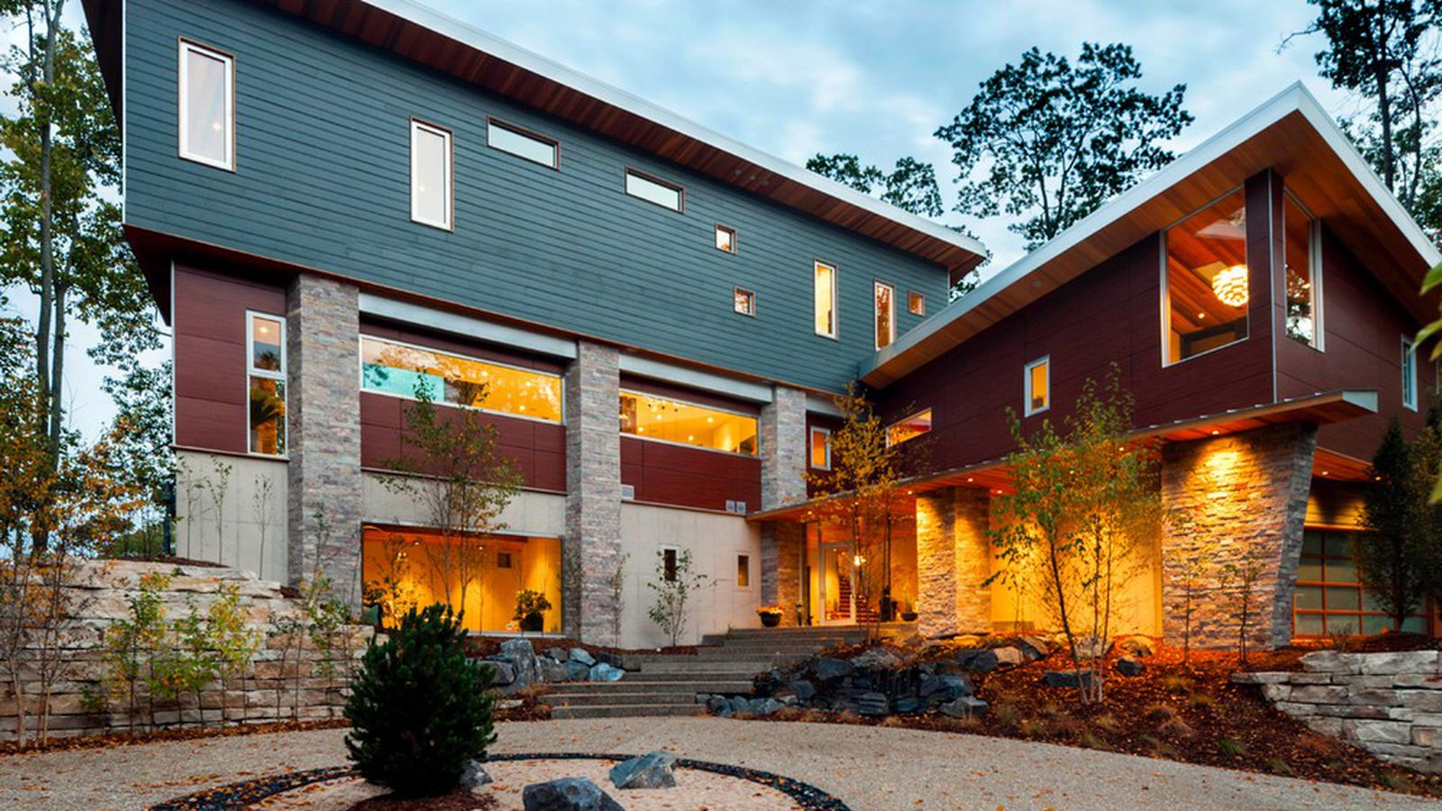 Traverse city s spectacular m 22 house drops price by 649k curbed