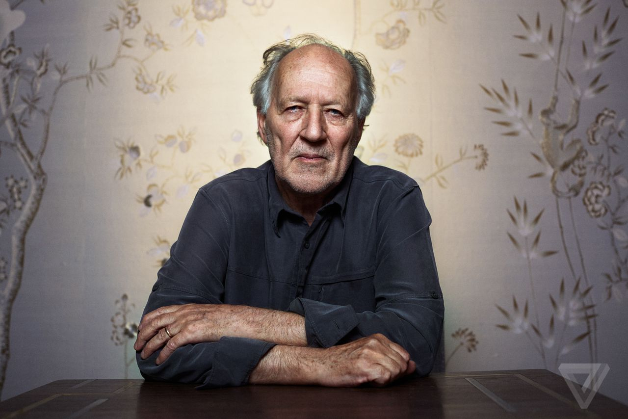 Werner Herzog on the future of film school, critical ...