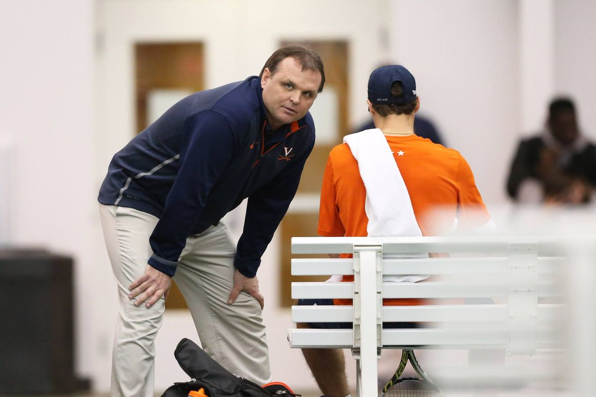 Open Letter from Head Coach Brian Boland to the Virginia ...