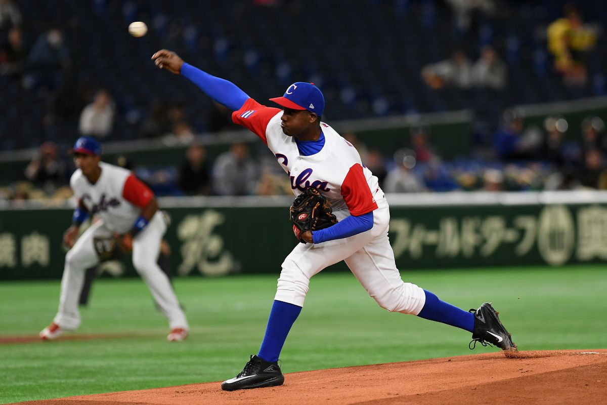 Surprising Israel's World Baseball Classic run ends with loss to Japan