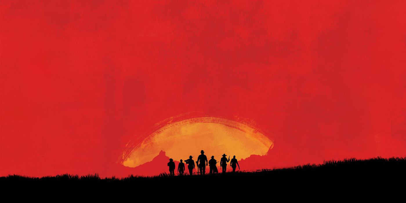 Red Dead Redemption tease 2