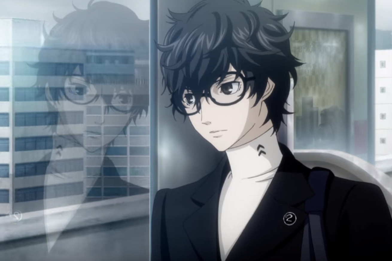 persona 5 makes a big but easy to fix mistake