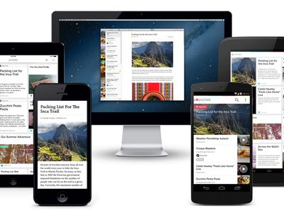 Mozilla is buying Pocket and its more than 10 million users