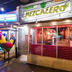 Mezcalero Brings A Mexican Fiesta To D C Eater Dc