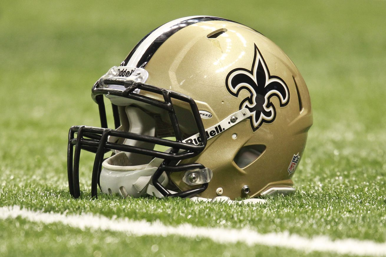 A Brief History Of Saints Logos - Canal Street Chronicles
