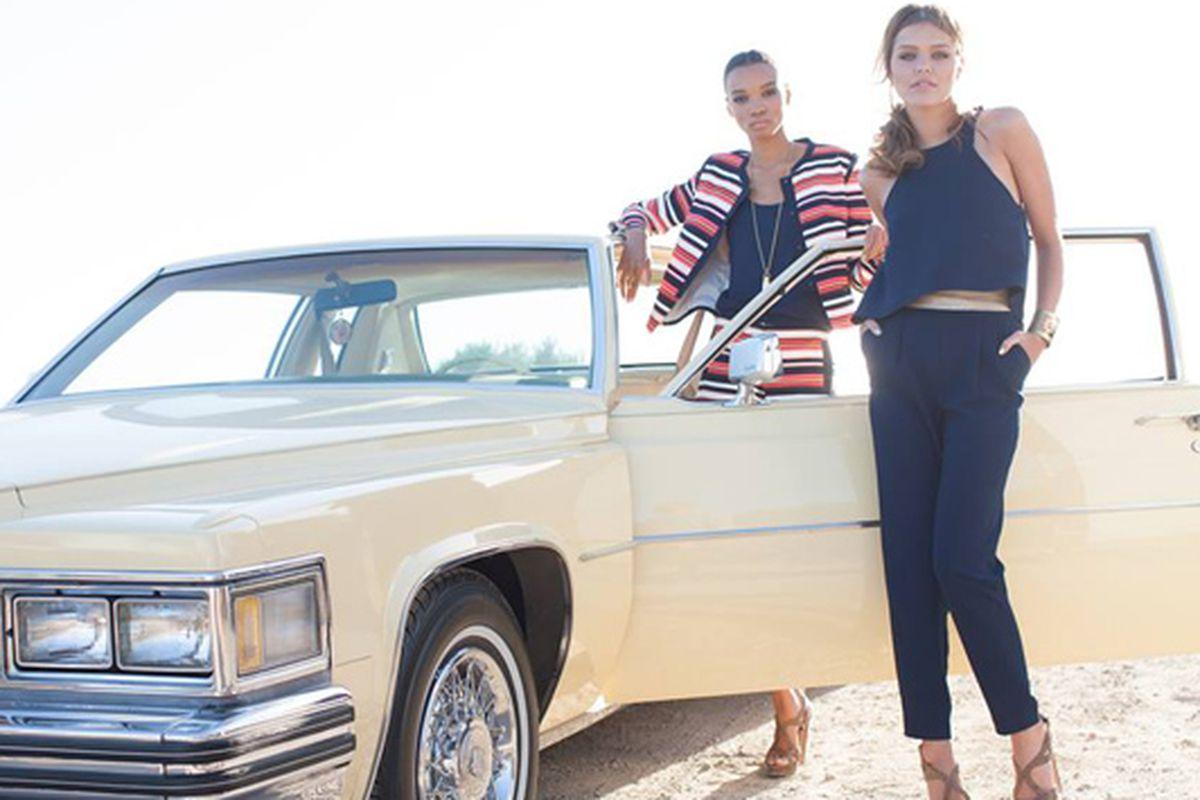 Trina Turk's Palm Springs-Ready Wares Go On Sale Next Week - Racked LA