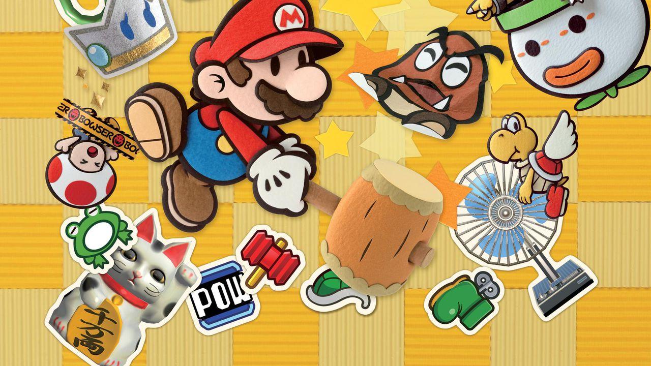 Buy Paper Mario