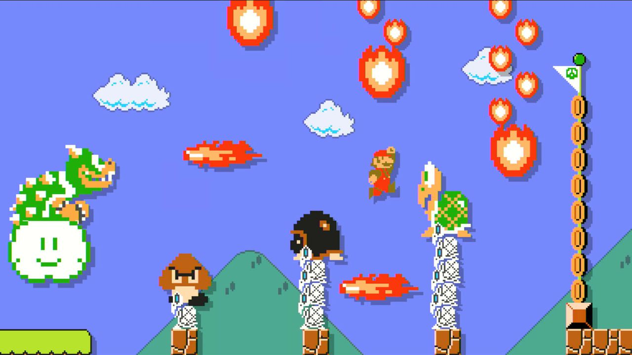 The Chuffing Mental Third Anniversary Wii U Voting Thread: Thanks For Playing! - Page 2 Mario_maker_courses.0.0