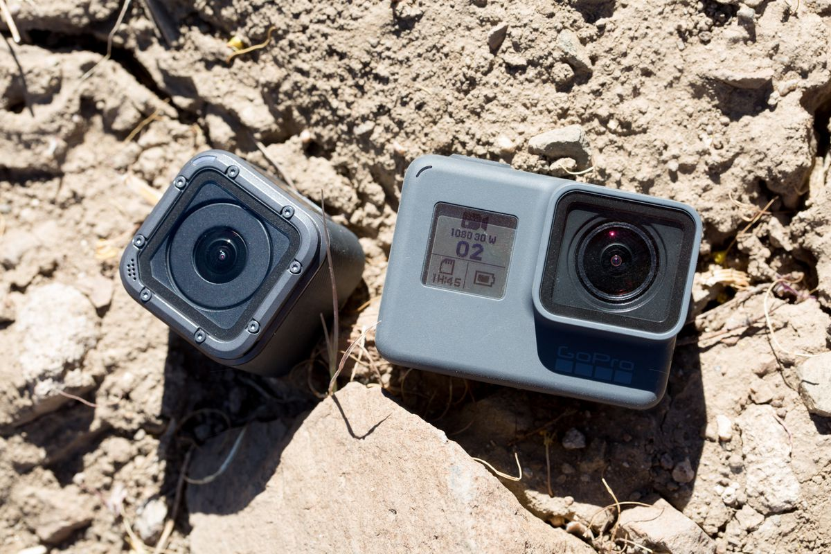 GoPro Says It Will Lay Off 270 People to Achieve Profitability