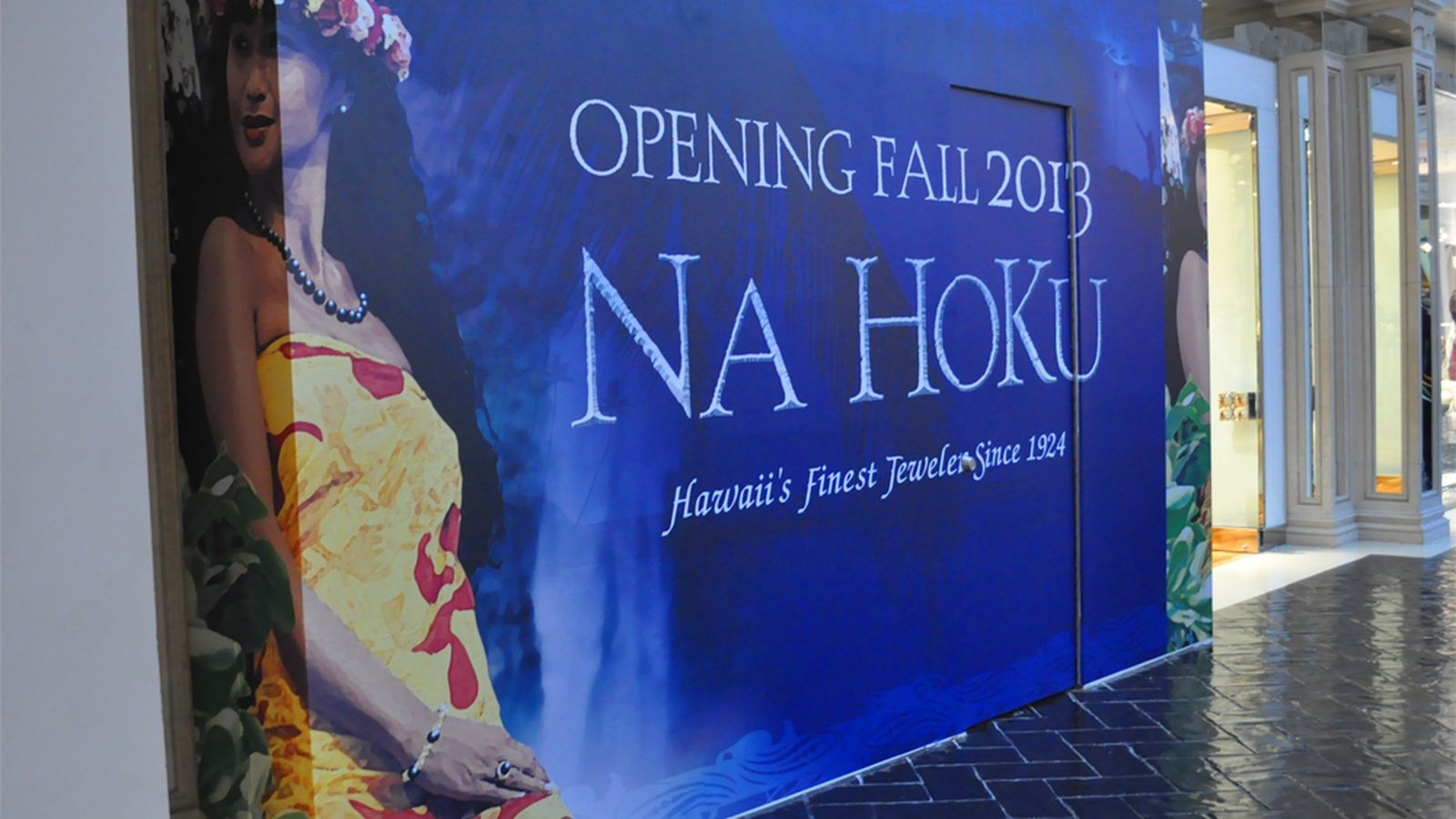 Ninth island jewelry heading your way at na hoku racked for Jewelry jobs las vegas