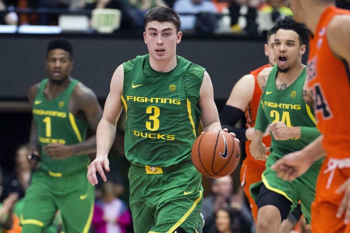 Pac-12 men's basketball tournament preview