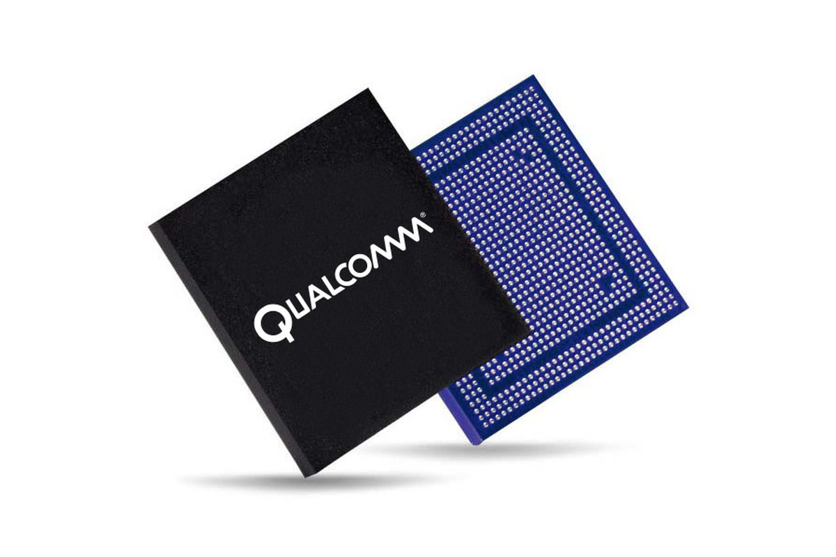 Qualcomm's 205 Mobile Platform (sigh) brings 4G and VoLTE to cheap mobiles