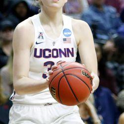 UConn's Katie Lou Samuelson (33)